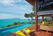 تصویر از هتل های ارزان تایلند