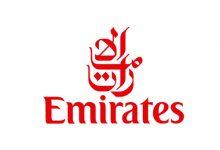 تصویر از هواپیمایی امارات