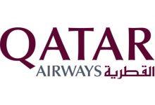 تصویر از هواپیمایی قطر ایرویز