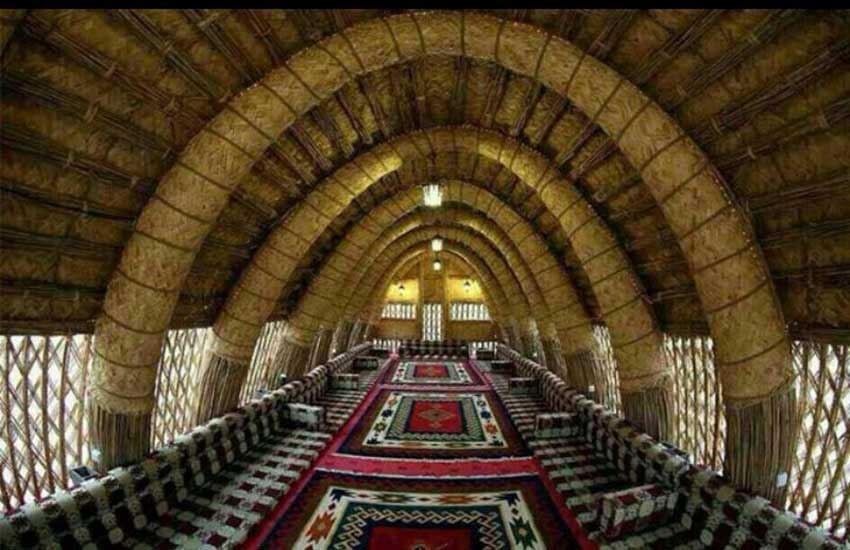 جاهای بکر ایران برای سفرهای نوروزی