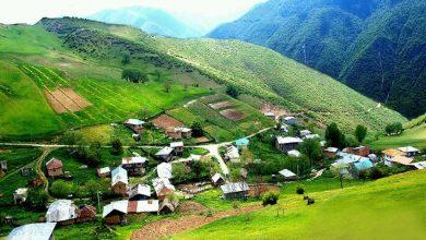 تصویر از جاهای دیدنی مازندران