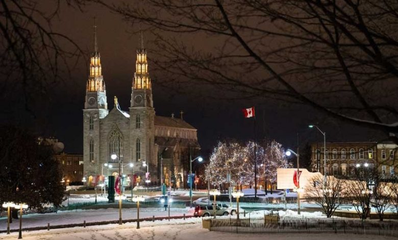 دیدنی ترین شهرهای کانادا