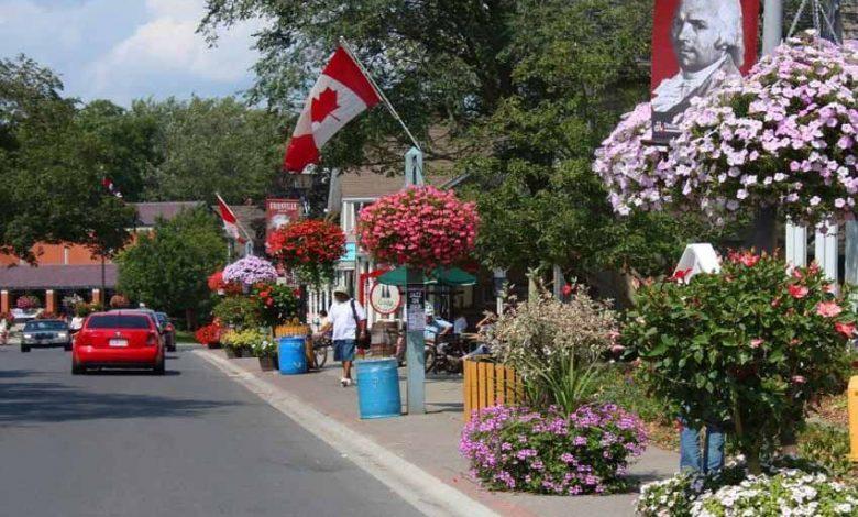 دیدنی ترین شهر های کانادا