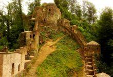 تصویر از قلعه رودخان گیلان