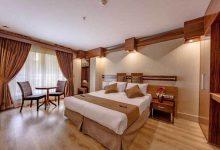 تصویر از بهترین هتل های 4 ستاره اصفهان