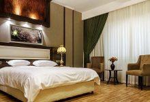 تصویر از هتل های 4 ستاره تهران