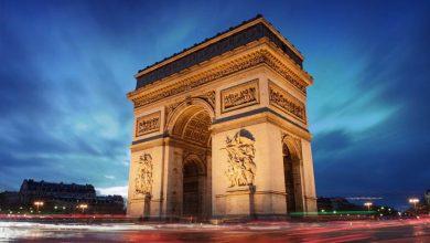 تصویر از اخذ ویزای فرانسه