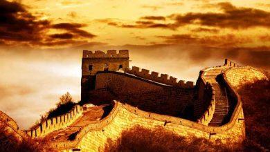 تصویر از اخذ ویزای چین