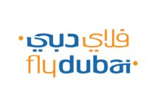 تصویر از هواپیمایی فلای دبی