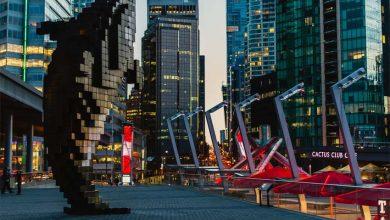 تصویر از بهترین جاذبه های ونکوور