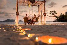 تصویر از رمانتیک ترین و بهترین جاها برای ماه عسل