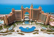 تصویر از هتل آتلانتیس دبی؛ Atalantis Hotel Dubai