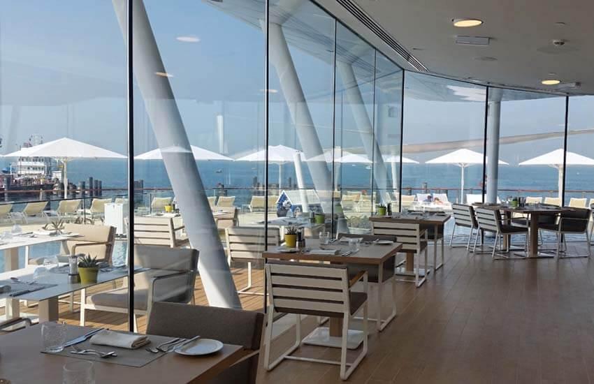 هتل برج العرب دبی