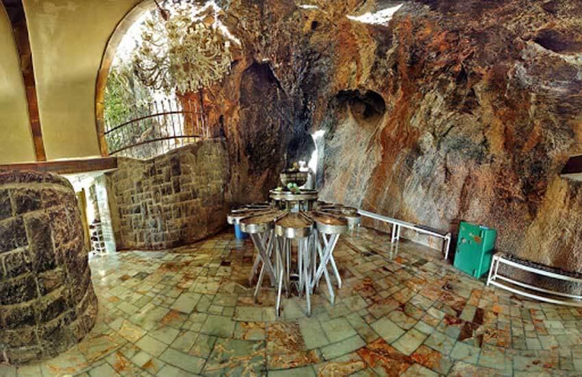 عجیب ترین جاهای دیدنی ایران