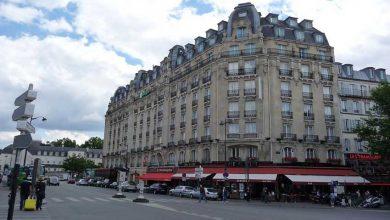 تصویر از هتل هالیدی این پاریس؛ Holiday Inn Hotel